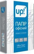 Бумага офисная UP! (Underprice) A4 80 г/м белый