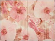 Плитка Cersanit Елізабета квітка панно 45x60