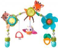 Дуга для дитячого візочка Tiny Love Лісові друзi multicolor