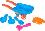 Набор для песочницы Same Toy 6 элементов B015-Eut-2