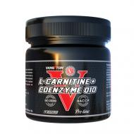 Біологічно активна добавка Vansiton КАРНІТІН + КОЕНЗИМ Q-10 45 г
