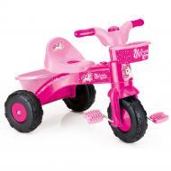 Велосипед детский Dolu Unicorn My First Trike Pink In Box розовый 2505