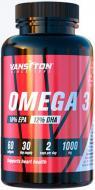 Жироспалювач Vansiton Omega 3 100 г 60 капс.