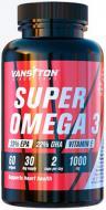 Жироспалювач Vansiton Super Omega 3 85 г 60 капс.