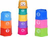Игровой набор Same Toy для ігор з піском Чашки 618-2Ut