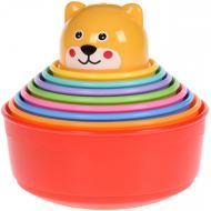 Игровой набор Same Toy для ігор з піском Чашки 617-17Ut