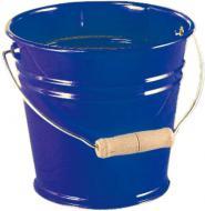 Ведерко NIC металлическое синее NIC535056