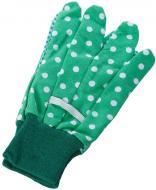 Перчатки NIC садовые зелені NIC535902