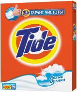 Пральний порошок для ручного прання Tide Білі хмари 0,4 кг