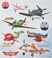 Декоративна наліпка Disney Planes