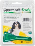 Препарат Frontline для собак Комбо S 1х0,67 мл від 2-10 кг