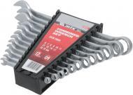 Набір ключів комбінованих Matrix 6-22 мм 154129