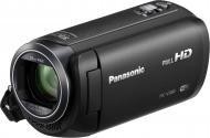 Відеокамера Panasonic HC-V380 (HC-V380EE-K)