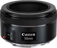 Об'єктив Canon EF 50 MM F1.8 STM