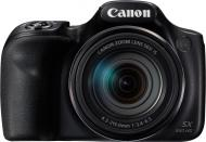 Фотоапарат Canon PowerShot SX540 HS black