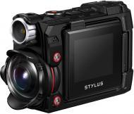 Екшен-камера Olympus TG-Tracker black (V104180BE000)