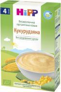 Каша безмолочная Hipp кукурузная 9062300125525 200 г