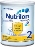 Суха молочна суміш Nutrilon Комфорт 2 400 г 8712400735582