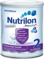 Сухая молочная смесь Nutrilon Гипоаллергенный 2 400 г 8712400736015