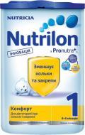 Суха молочна суміш Nutrilon Комфорт 1 800 г 8712400805650