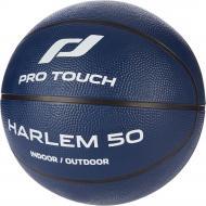 Баскетбольный мяч Pro Touch 310324-901522 Harlem 50 310324-901522 р. 5 синий