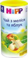 Дитячий чай Hipp з меліси та яблук 200 г 9062300104407