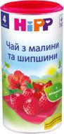 Дитячий чай Hipp з малини та шипшини 200 г 9062300104469