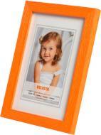 Рамка для фото Velista 15V-1105-159v 1 фото 10x15 см оранжевый