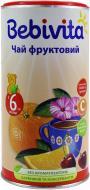 Чай Bebivita фруктовый 200 г 9007253101899