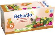 Чай Bebivita Загально зміцнюючий 30 гр 4820025490596