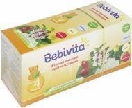 Чай Bebivita Протизастудний 30 г 4820025490619