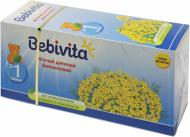 Чай Bebivita Фенхелевий 30 г 4820025490718