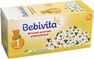 Чай Bebivita Ромашковий 30 г 4820025490787