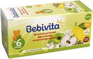 Чай Bebivita Фруктовий низькоалергенний 30 г 4820025490749