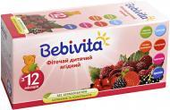 Чай Bebivita Ягідний 30 гр 4820025490763