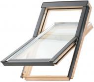 Вікно мансардне Optilight B 78x140 см з коміром