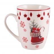 Чашка Christmas Gifts 360 мл M0520-NY15 Milika