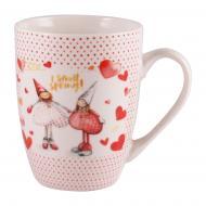 Чашка I smell spring 360 мл M0520-NY12 Milika