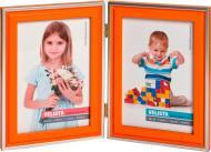 Коллаж Velista 20С-1105-159v 2 фото 10x15 см оранжевый