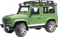Джип Bruder Land Rover Defender 1:16 2590