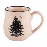Чашка Christmas Tree 340 мл M0420-K1 Milika