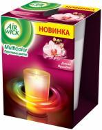 Ароматична свічка Air Wick Multicolor Дика орхідея 152 г