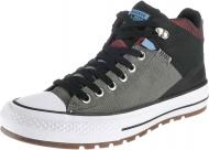 Кеды Converse Chuck Taylor All Star Street Boot 161470C р. 9 серый