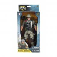 Фигурка Chap Mei Солдат Rifleman Figure 545009