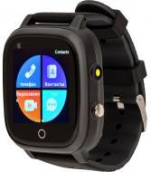Смарт-часы AmiGo GO005 4G WIFI Thermometer black (747016)