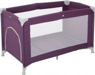 Манеж Ningbo Beierge Baby фіолетовий H03