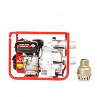 Мотопомпа WEIMA WMPW80-26 для грязной воды (52-15007)