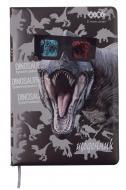 Щоденник шкільний Dino В5 48 арк. ZB.13211-09 ZiBi