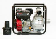 Мотопомпа WEIMA WMQGZ80-20 для полугрязной воды (52-15003)