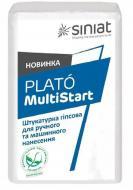 Штукатурка Siniat Plato MultiStart 30 кг